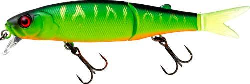Воблер JACKALL Tiny Magallon 88мм 7.2г. Mat Tiger 1699.01.33